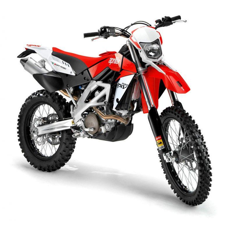 Aprilia Rxv 550 9914 2