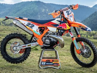 How To Set Up Your Ktm For Hard Enduro
