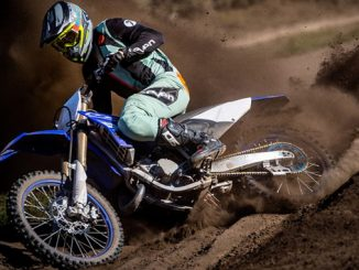 Yamaha Yz How To Race