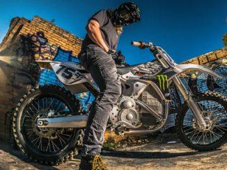 Urban Rider Josh Hill