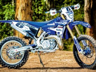 Yz300x Two Stroke