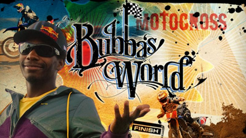 Hero Bubbas World