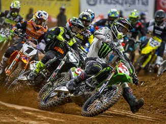 Ama Supercross To Be Televised