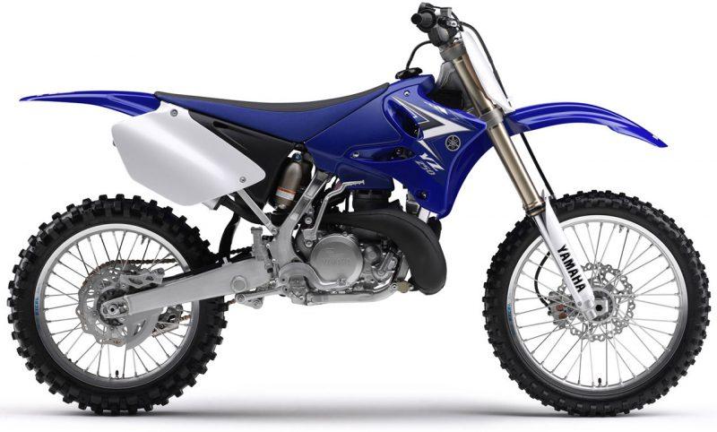2010 Yamaha Yz250b