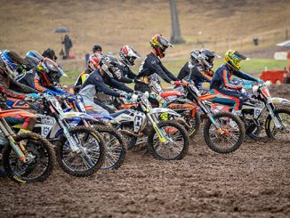 Motocross To Resume