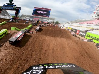Ama Supercross Track Preview