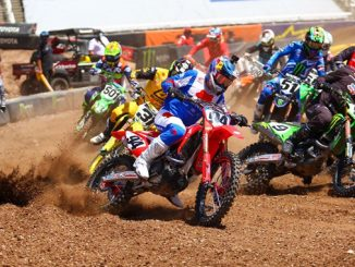 Ama Supercross Video