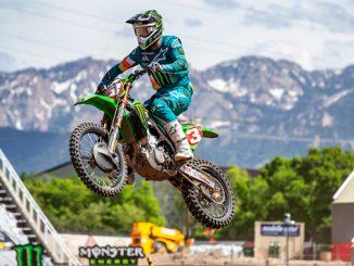 Eli Tomac Utah 2
