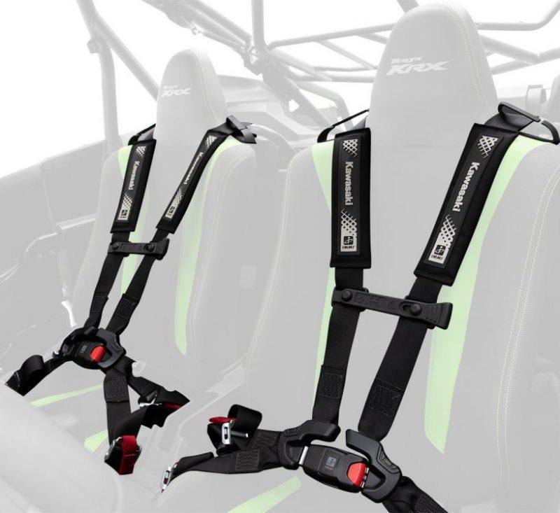 6 Piont Seatbelt Harness 99994 1316