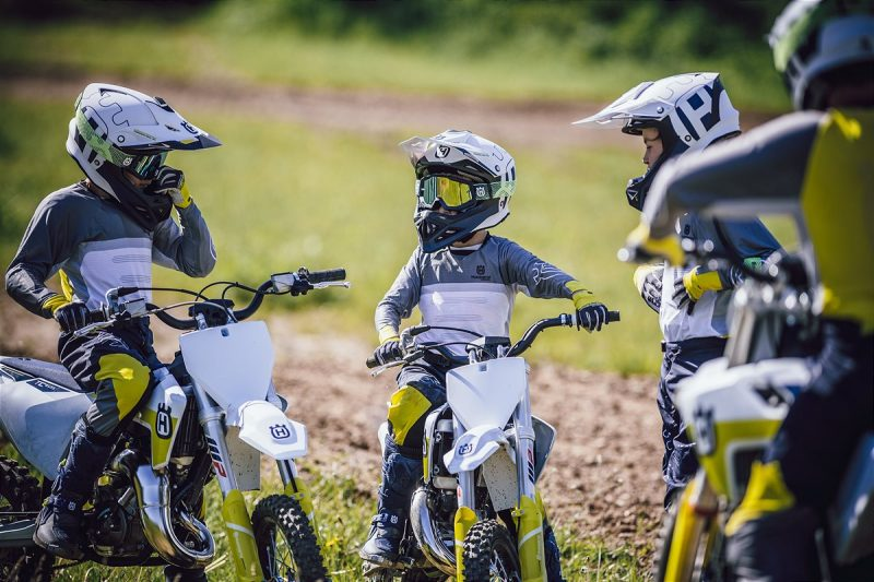 Functional Apparel Offroad 2020 Kids