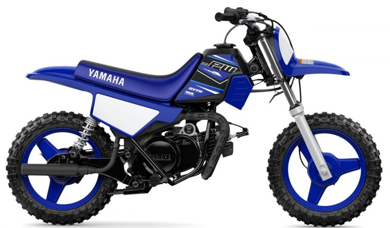 2021 Yamaha Pw50 5