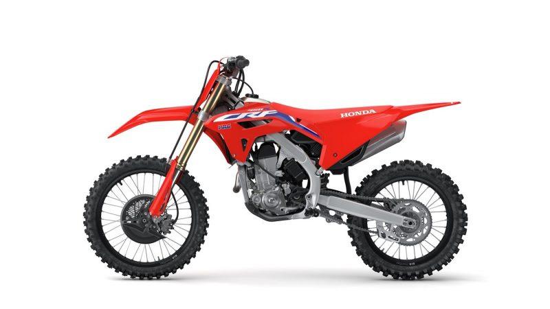 304131 2021 Honda Crf450r