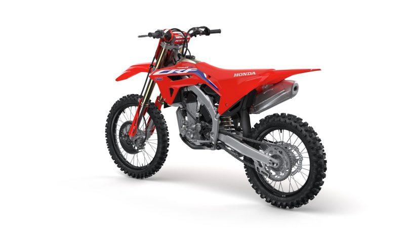 304133 2021 Honda Crf450r