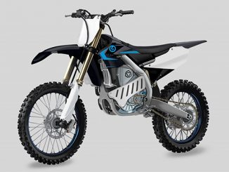 Yamaha Electric Bike
