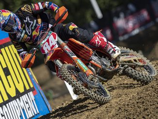 Jeffrey Herlings Ktm 450 Sx F 2020 Italy