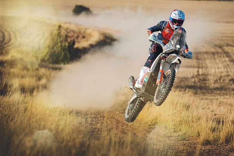 Daniel Sanders Ktm Factory Racing (1)