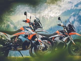 Ktm 890 Adventure R R Rally Static