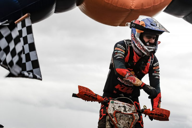 Manuel Lettenbichler Ktm Factory Racing