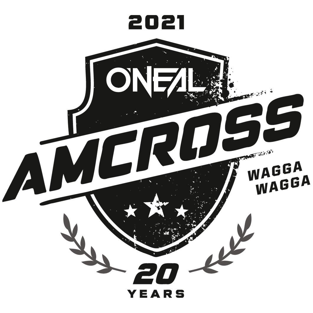 2021 ONEAL AMCROSS ROUND 4 - PRESENTED BY DIRT ACTION
