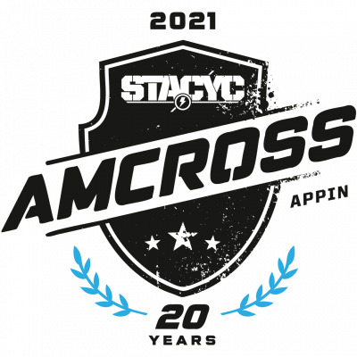 2021 STACYC AMCROSS ROUND 3 - PRESENTED BY DIRT ACTION