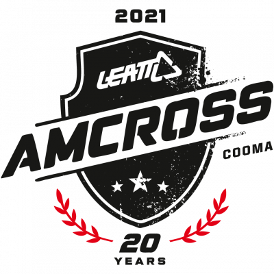 2021 LEATT AMCROSS ROUND 2 - PRESENTED BY DIRT ACTION