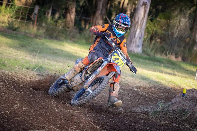 250cc 13 15 Max Locock