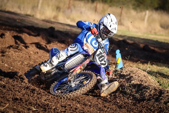 A B All Powers Matt Moss