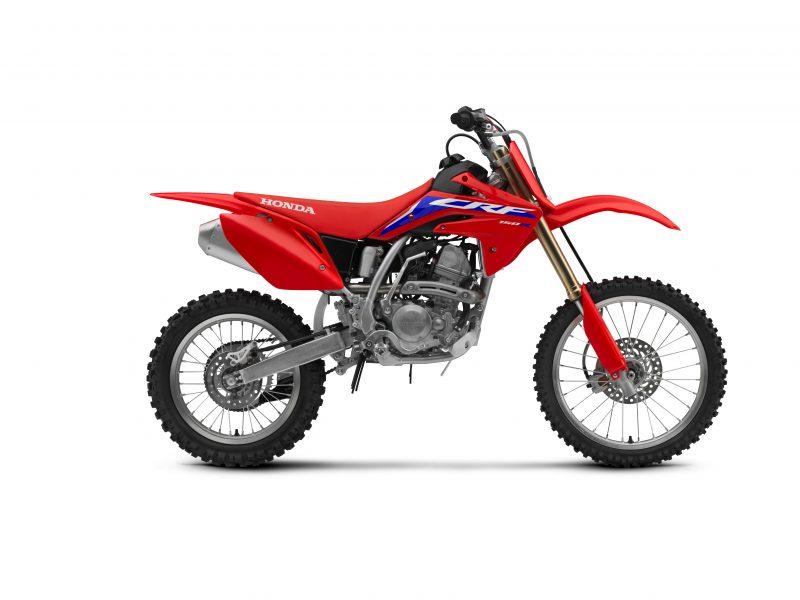 22ym Honda Crf150rb