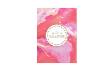 2020 WellBeing Diary