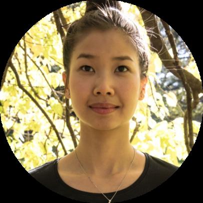 Jaclyn Keoh: Reiki Master