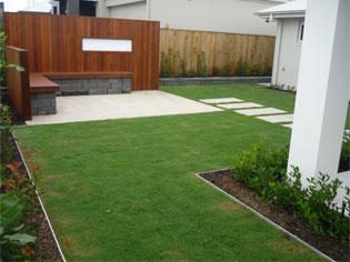Key Benefits Of The Hedge Designer Aluminium Garden Edging Product Include: