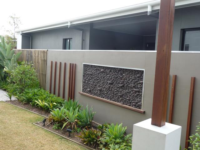 Display Homes Landscape