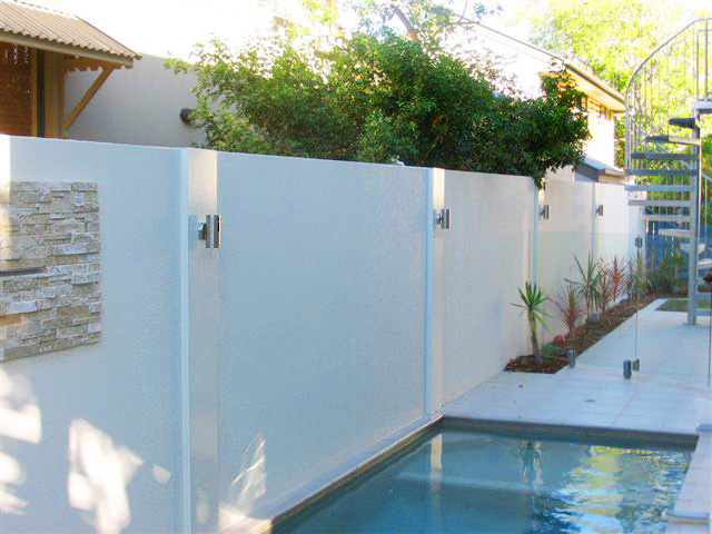 The ideal fencing solution - Project | ODS