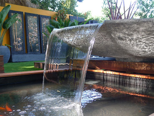 5 Water Feature Care Tips For Colder Seasons