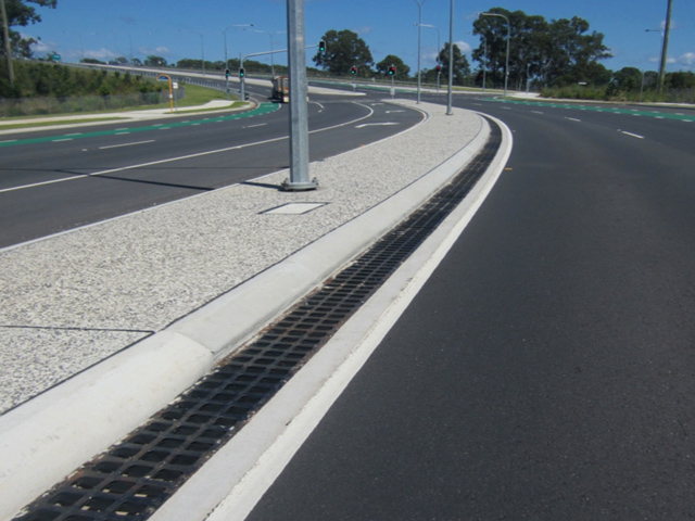 The Safe Choice For Road Drainage Project Ods