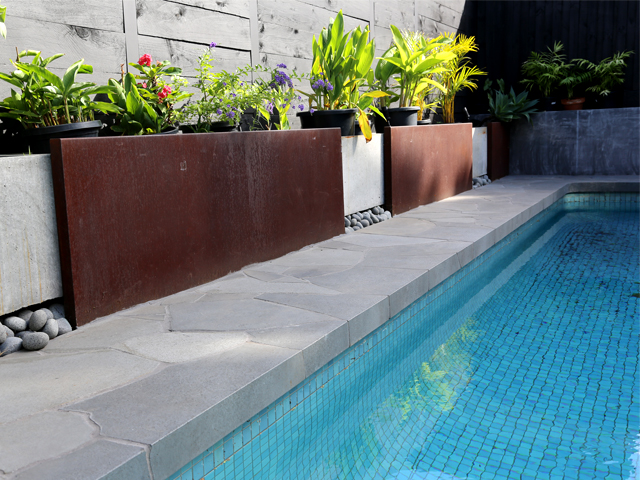 The Ultimate Pool Paving Solution - Project   ODS