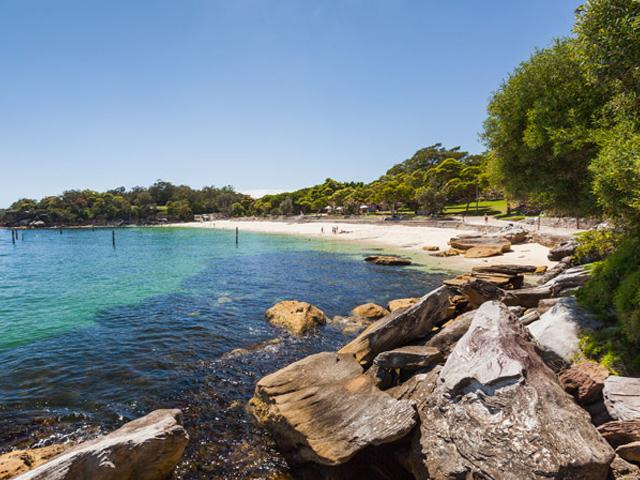 Neilsen Park, Sydney Harbour National Park