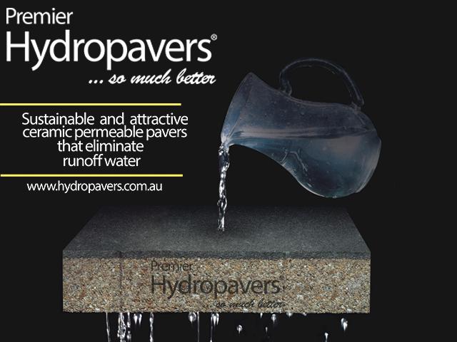 premier hydropavers