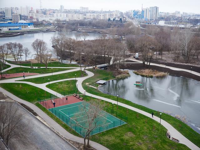 Vezelka River