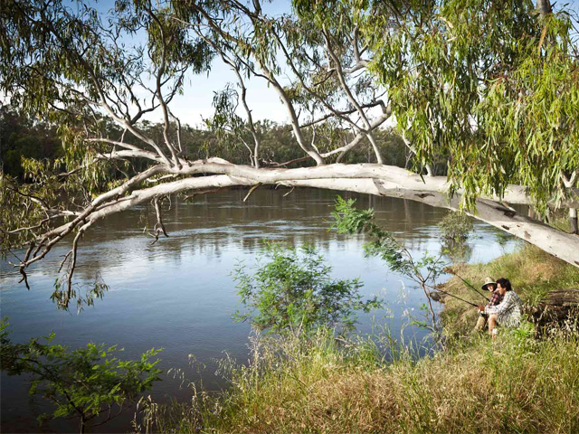 murray valley national park