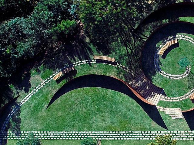 Memorial Parque Das Cerejeiras