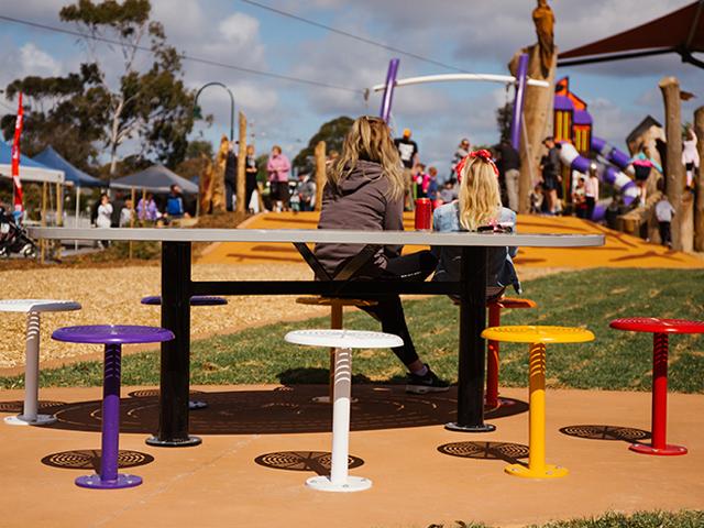 Street Furniture Australia