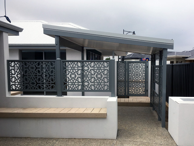 Need a Fence, Gate or Patio Solution? - Project | ODS
