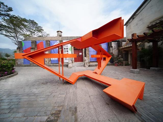 street furniture sculpture