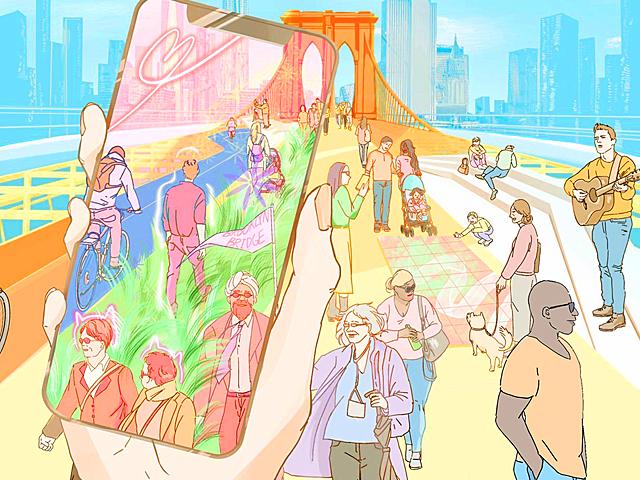 Bridge X-ScenesLab-Minzi Long-Andrew Nash