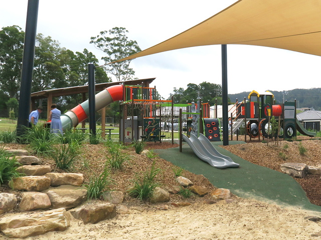 moduplay west coffs reserve