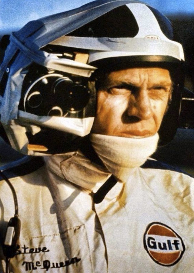 This is what GoPros looked like in the 1960s...