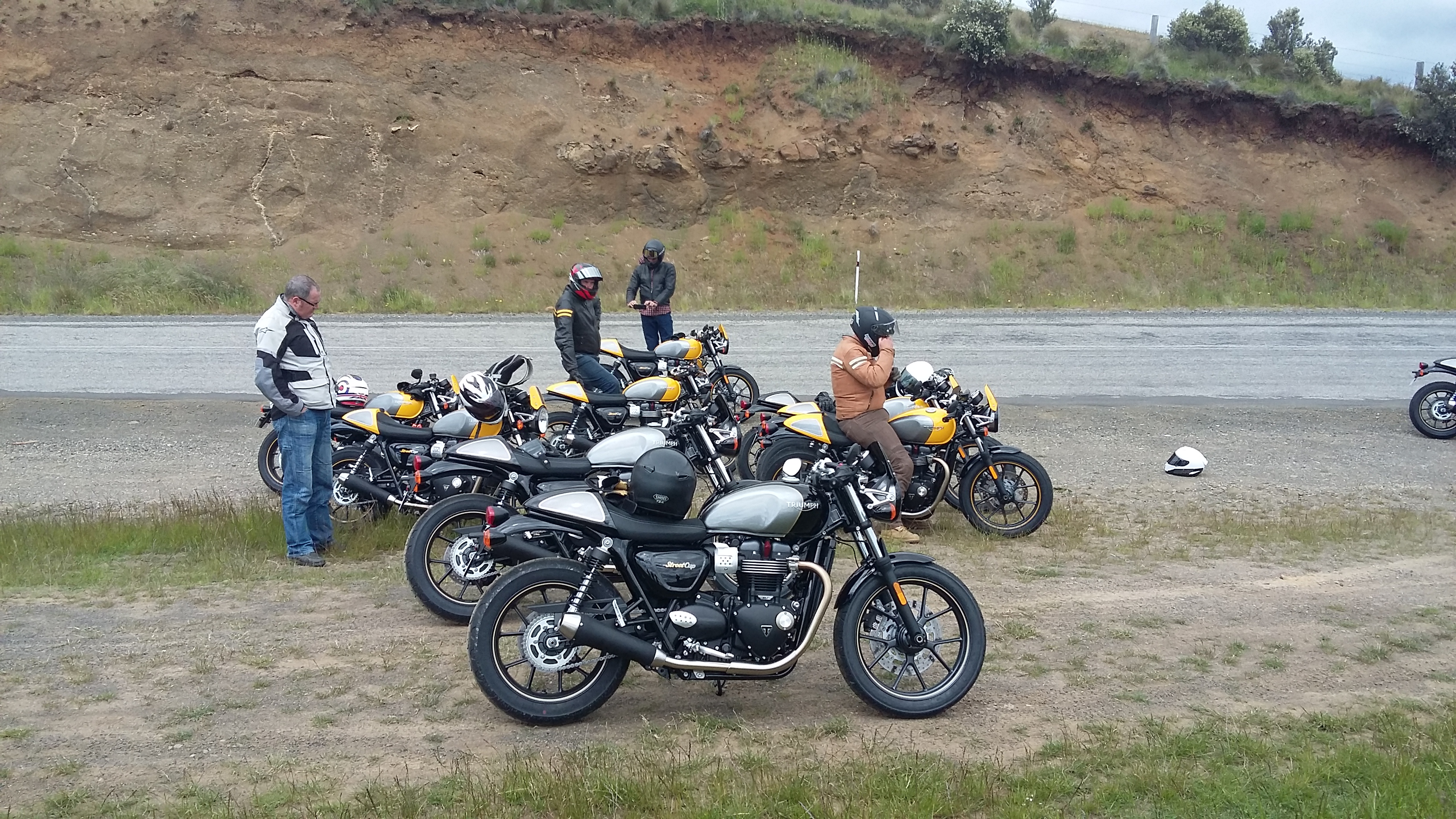 Triumph launches two new Bonneville variants Down Under