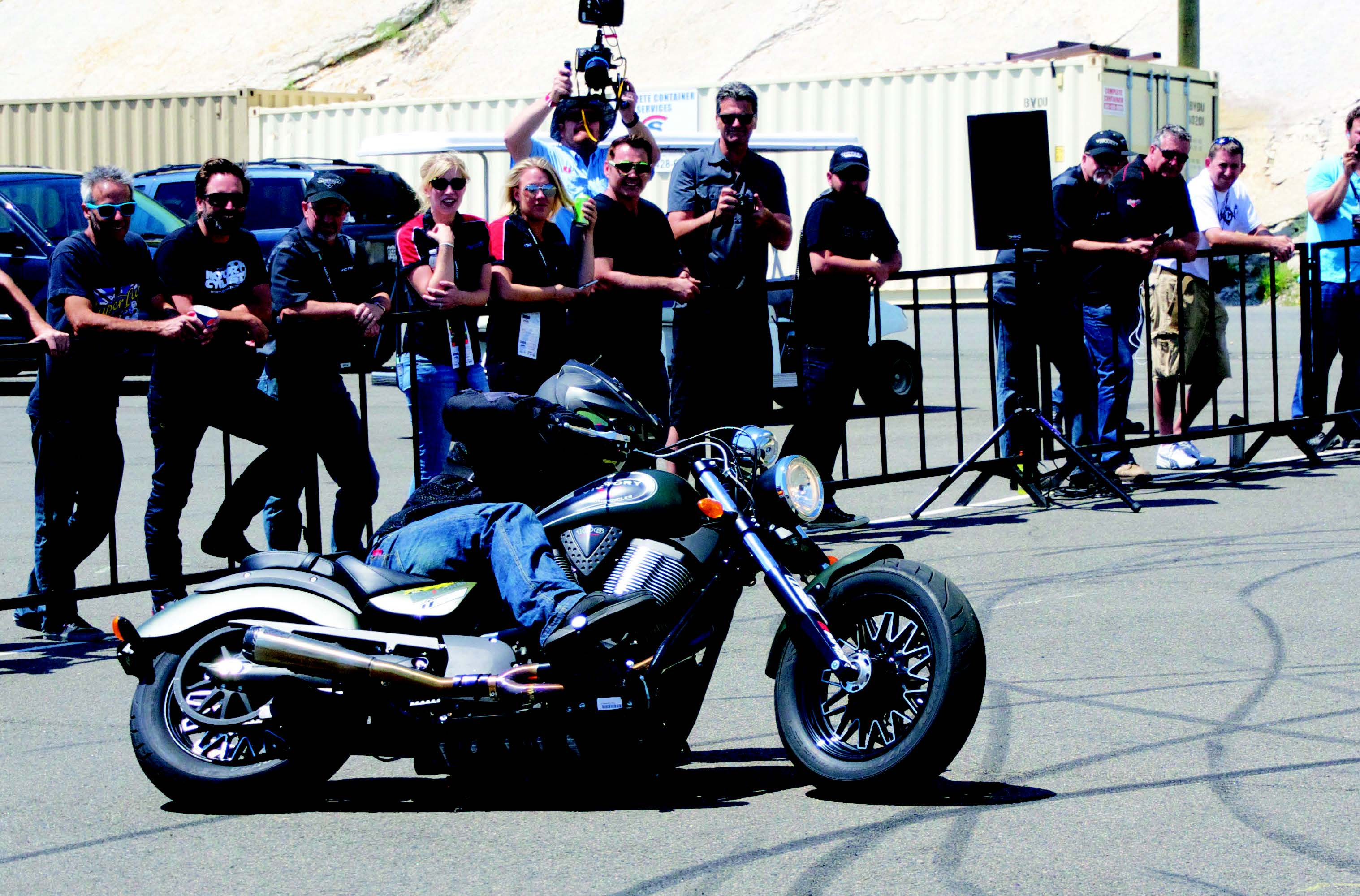 Victory Drift Baggers RULE