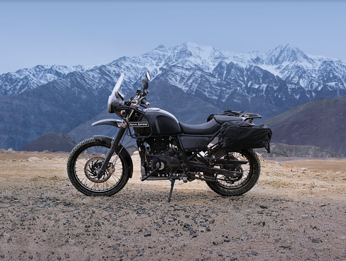Royal Enfield Himalayan The Good The Bad The Ugly Road Rider